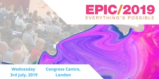 EPIC Integrated Communications Conference - Marketing
