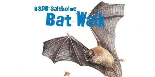 RSPB Saltholme Bat Walk