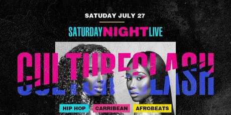 Saturday Night Live Culture Clash Rooftop Takeover @ 760 Rooftop tickets