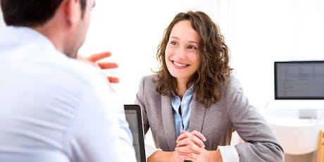 Journée Job Dating : Réceptionnistes polyvalents en CDI ou CDD / Job d'Été billets