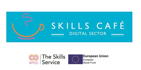 Skills Cafe Digital Sector tickets