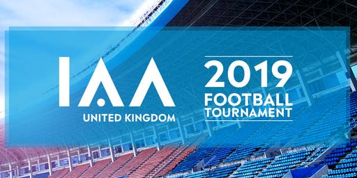 IAA UK 2019 Football Tournament