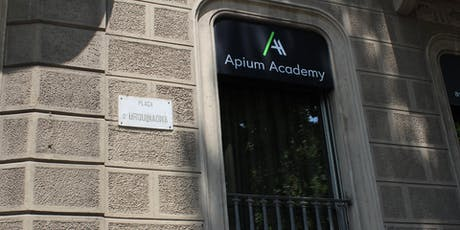 La Inauguración Oficial de Apium Academy tickets