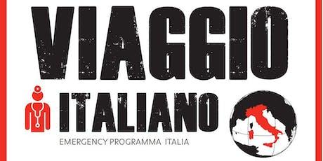 TEATRO | Viaggio italiano biglietti