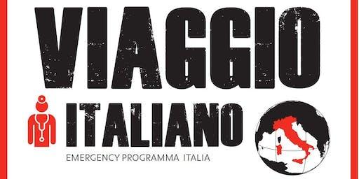 TEATRO | Viaggio italiano