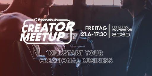 CreatorMeetup