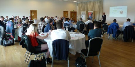 ActionCLUB Bridgwater - Business Growth and Education tickets
