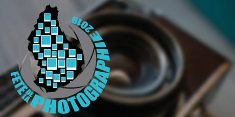 Fête de la Photographie 2019 tickets