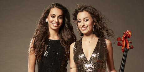 The Ayoub Sisters: A classical evening in The Sounding Chamber tickets