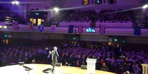 People's Vote - Leeds Rally
