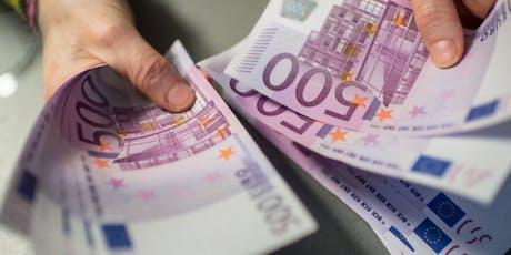 Offre de prêt entre particulier sérieux sans frais billets