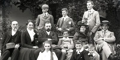 Family History Course - A One Day Introduction