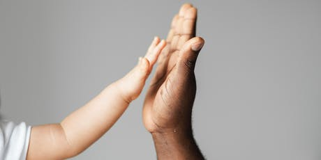 Maintaining your Wellbeing as a New Parent- Workshop at Balham Library tickets