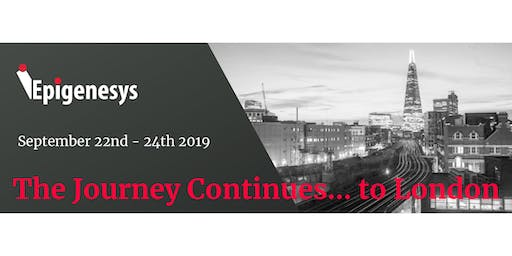 EpiGeneSys-The Journey continues...