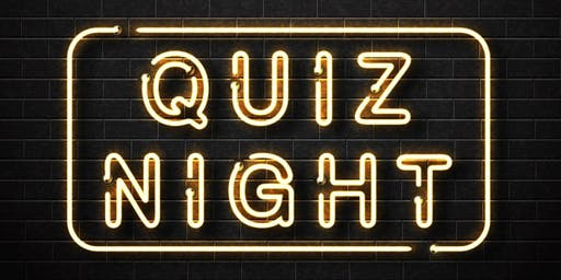 Book & Cranny QUIZ NIGHT