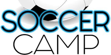 CAN Wexford Soccer Camp tickets