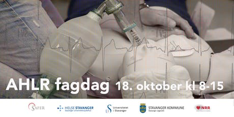 AHLR fagdag 2019 tickets