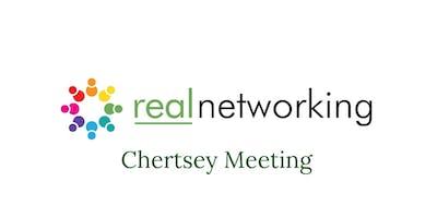 Chertsey Real Networking September 2019