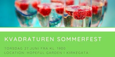 Kvadraturens Sommerfest