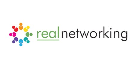 Egham Real Networking September 2019 tickets