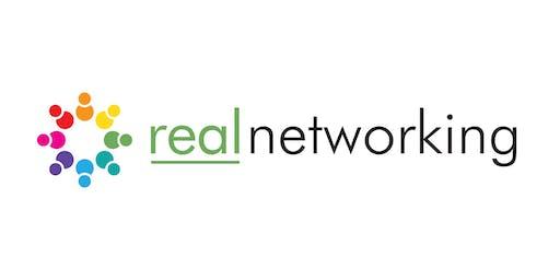 Egham Real Networking September 2019