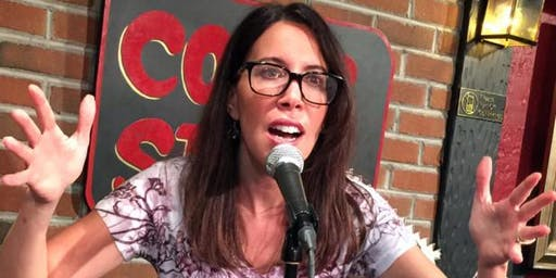 Talia Reese Comedy Show