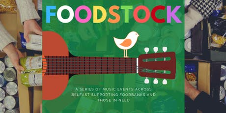 Foodstock tickets