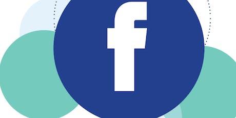 Facebook for Business - Social Media Trainingtickets