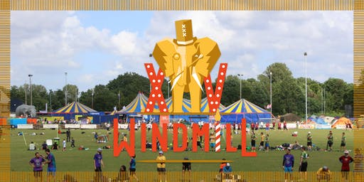 Windmill XV Experience