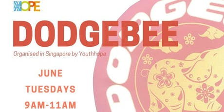 Dodgebee Workout Session tickets
