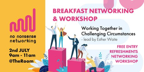 Working Together in Challenging Circumstances tickets