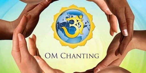 OM Chanting - Temple de Fréjus  - Gratuit