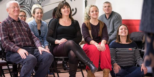 Listening With Your Eyes: Designated Teacher Leads for Looked After Children