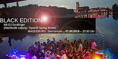 Black Edition-DJ Soulfinger (Nachtcafé Leipzig/Sputnik Springbreak)