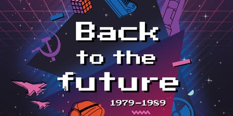 Back to the Future 1979-1989: Film Screening: Yoof TV tickets