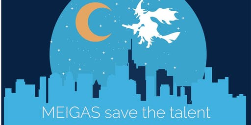 MEIGAS: SAVE THE TALENT