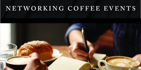 Networking Coffee Events - Angel Park Golf Club tickets