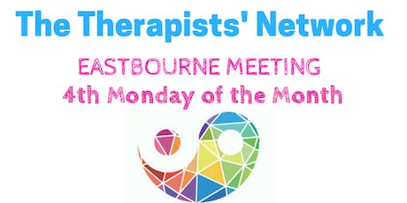 Eastbourne Therapists Network tickets