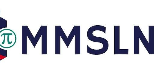 MMSLN Science Work Days-December