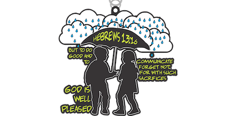 2019 God Is Well Pleased 1 Mile, 5K, 10K, 13.1, 26.2 - Cleveland tickets