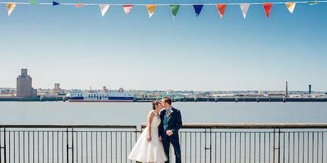 The Coastal Wedding Show @ Wallasey Town Hall, Merseyside tickets