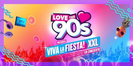 Viva la Fiesta! XXL en Palma de Mallorca entradas
