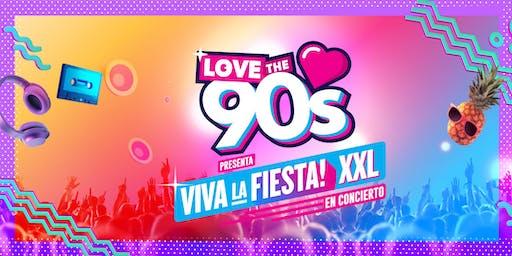 Viva la Fiesta! XXL en Palma de Mallorca