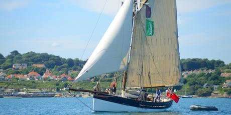 Come sailing and learn about sea plastic pollution with Clean Seas Odyssey tickets