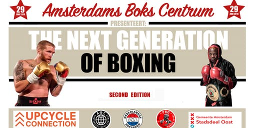 THE NEXT GENERATION OF BOXING (PART II)