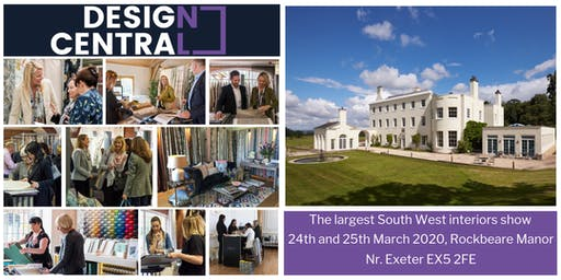 Design Central South West 2020