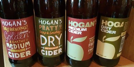 Hogan's Cider Tasting & Chicken Supper at Talton Mill tickets