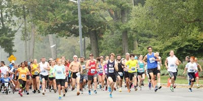 12th Annual 5K Run/Walk