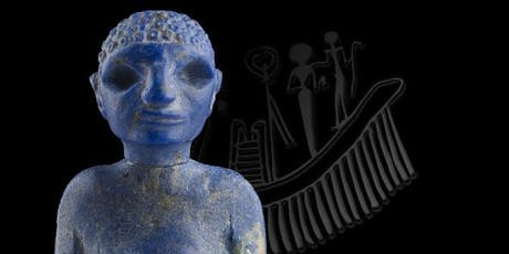 Lunchtime Lecture Series  - Before Egypt Exhibition by Gina Criscenzo-Laycock tickets