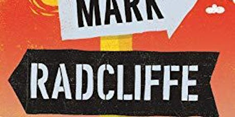 Mark Radcliffe tickets